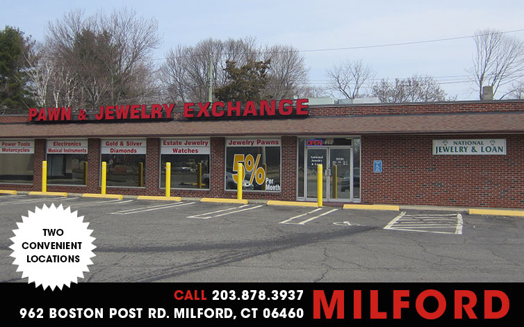 national jewelry loan in milford connecticut 203